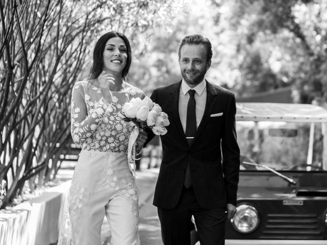 Le mariage de Laura et Martin à Marseille, Bouches-du-Rhône 1