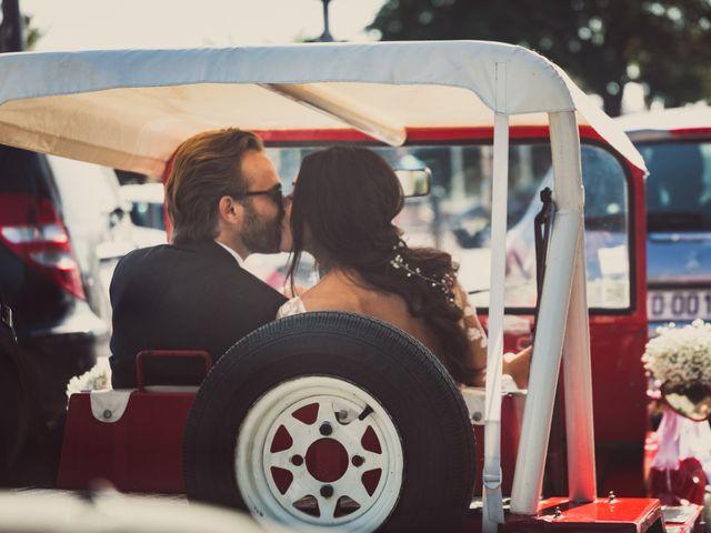 Le mariage de Laura et Martin à Marseille, Bouches-du-Rhône 4
