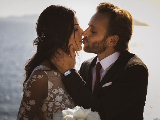Le mariage de Laura et Martin à Marseille, Bouches-du-Rhône 6