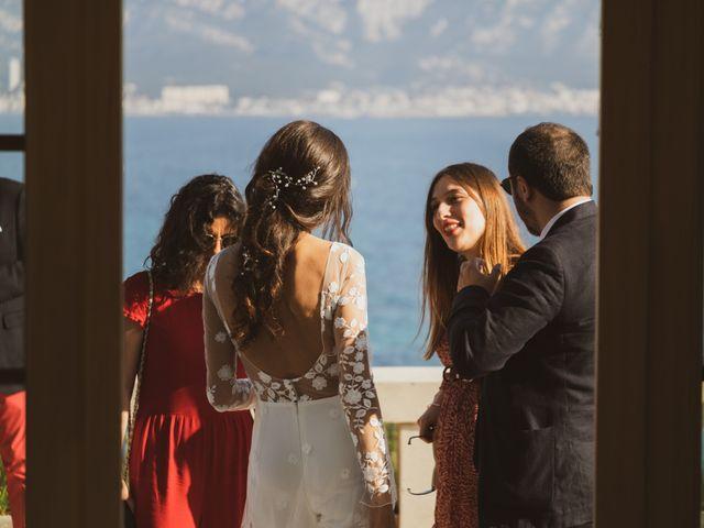Le mariage de Laura et Martin à Marseille, Bouches-du-Rhône 8