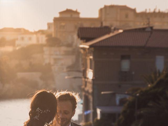 Le mariage de Laura et Martin à Marseille, Bouches-du-Rhône 10