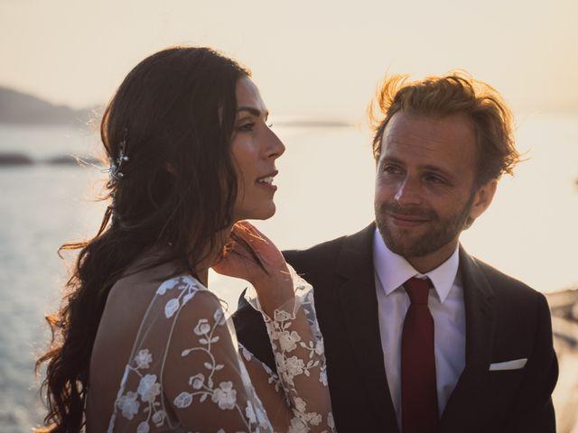 Le mariage de Laura et Martin à Marseille, Bouches-du-Rhône 11