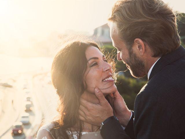 Le mariage de Laura et Martin à Marseille, Bouches-du-Rhône 15