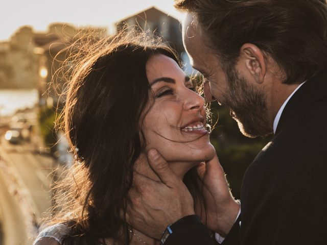 Le mariage de Laura et Martin à Marseille, Bouches-du-Rhône 16
