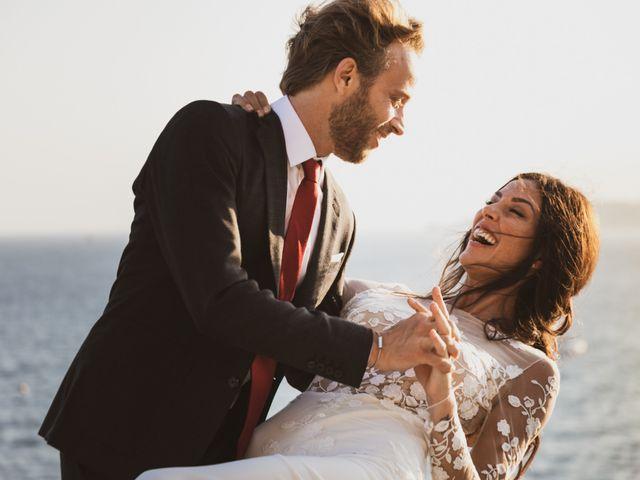 Le mariage de Laura et Martin à Marseille, Bouches-du-Rhône 17
