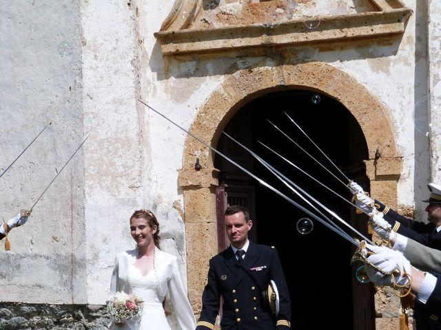 Le mariage de Jean et Léa à Peisey-Nancroix, Savoie 6