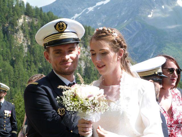 Le mariage de Léa et Jean