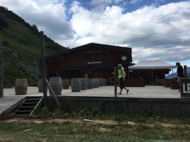 Le mariage de Jean et Léa à Peisey-Nancroix, Savoie 12