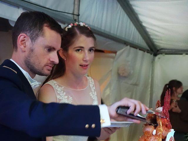 Le mariage de Jean et Léa à Peisey-Nancroix, Savoie 19