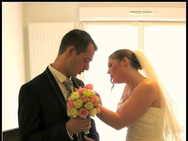 Le mariage de Victor et Laura  à Acheville, Pas-de-Calais 5