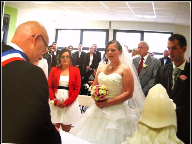 Le mariage de Victor et Laura  à Acheville, Pas-de-Calais 10
