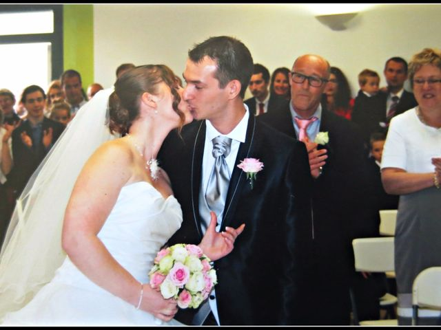 Le mariage de Victor et Laura  à Acheville, Pas-de-Calais 11