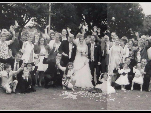 Le mariage de Victor et Laura  à Acheville, Pas-de-Calais 16