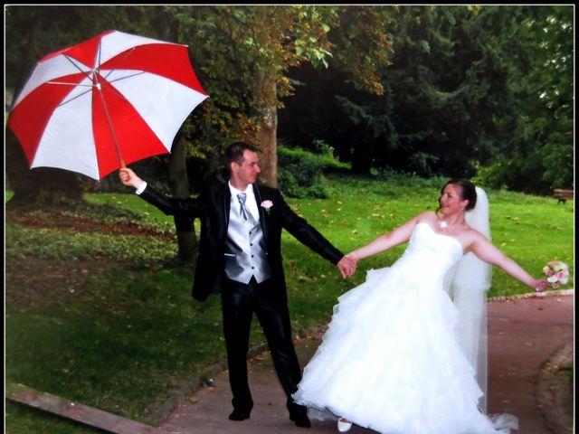 Le mariage de Victor et Laura  à Acheville, Pas-de-Calais 23
