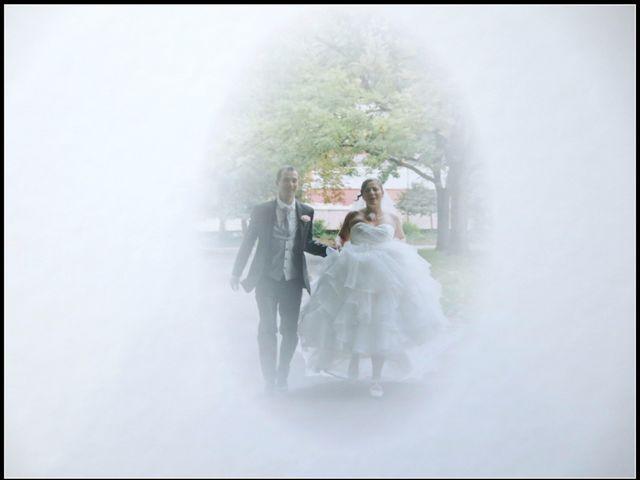 Le mariage de Victor et Laura  à Acheville, Pas-de-Calais 24