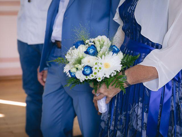 Le mariage de Franck et Carine à Savonnières, Indre-et-Loire 5