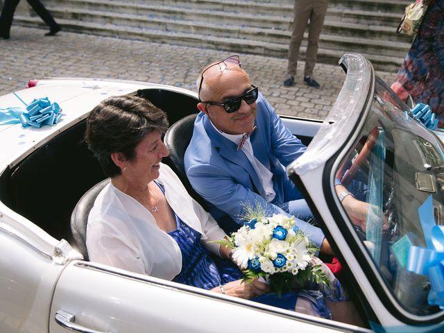 Le mariage de Franck et Carine à Savonnières, Indre-et-Loire 11