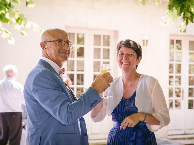 Le mariage de Franck et Carine à Savonnières, Indre-et-Loire 16