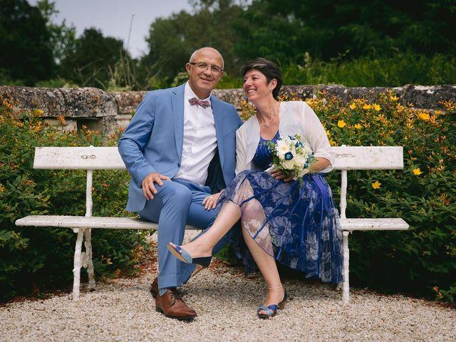 Le mariage de Franck et Carine à Savonnières, Indre-et-Loire 19