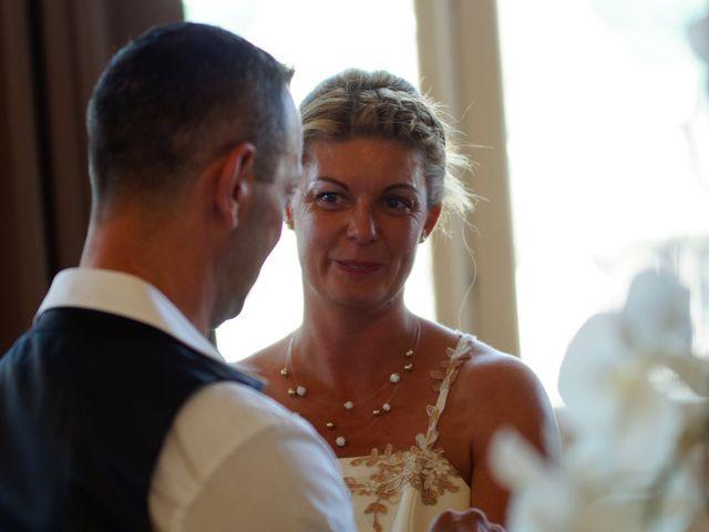 Le mariage de Gilles et Corinne à Vernon, Eure 9