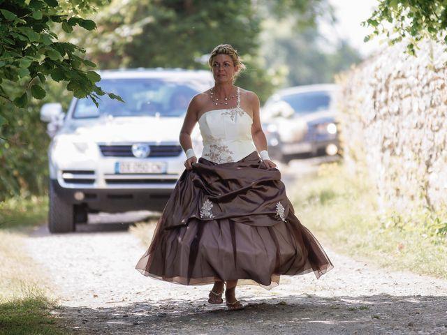 Le mariage de Gilles et Corinne à Vernon, Eure 10