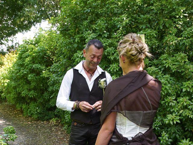 Le mariage de Gilles et Corinne à Vernon, Eure 35