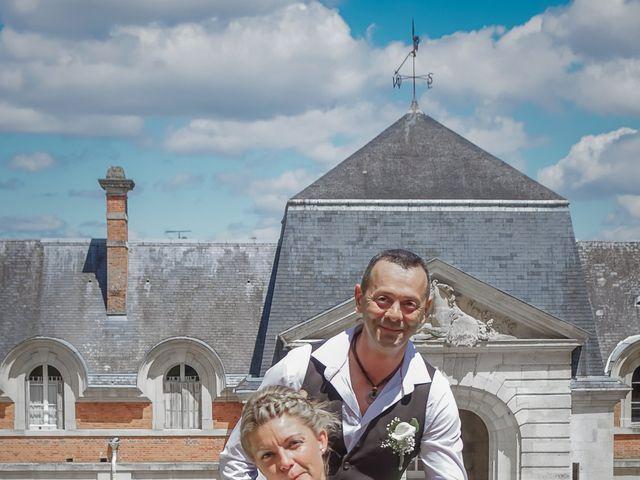 Le mariage de Gilles et Corinne à Vernon, Eure 38