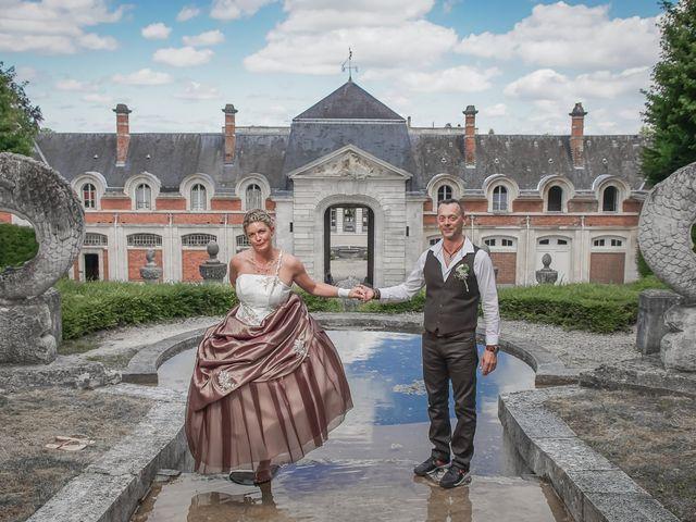 Le mariage de Gilles et Corinne à Vernon, Eure 39