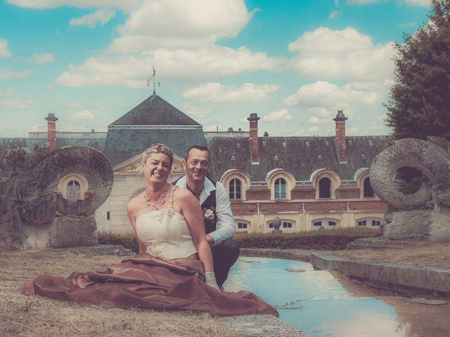 Le mariage de Gilles et Corinne à Vernon, Eure 40