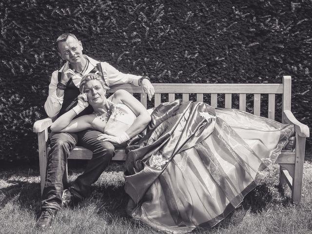 Le mariage de Gilles et Corinne à Vernon, Eure 41