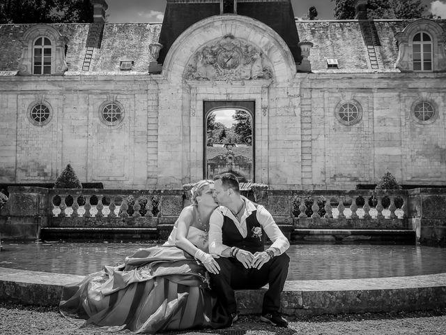 Le mariage de Gilles et Corinne à Vernon, Eure 44