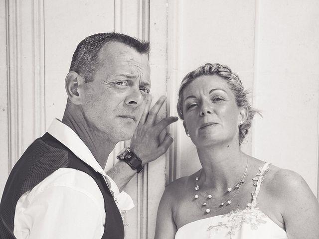 Le mariage de Gilles et Corinne à Vernon, Eure 45