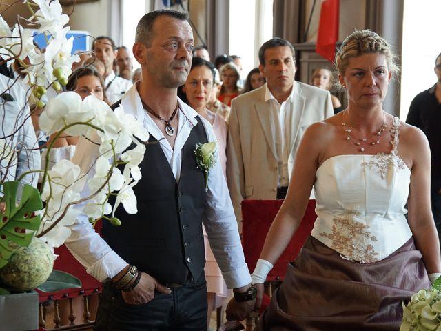 Le mariage de Gilles et Corinne à Vernon, Eure 46
