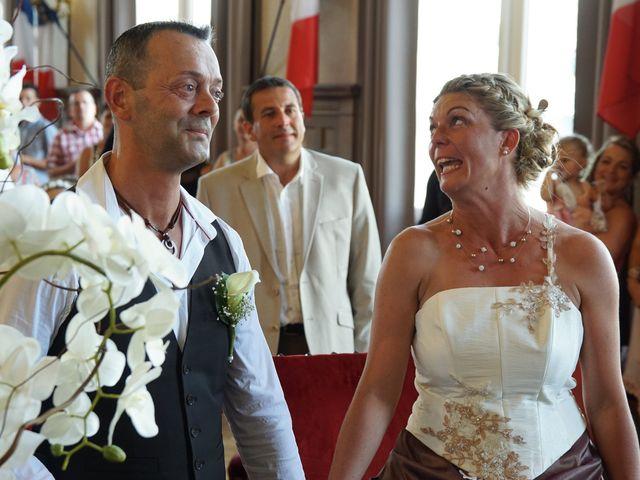 Le mariage de Gilles et Corinne à Vernon, Eure 47