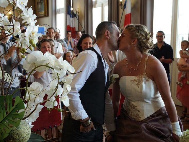 Le mariage de Gilles et Corinne à Vernon, Eure 48