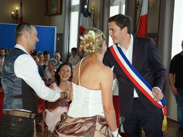Le mariage de Gilles et Corinne à Vernon, Eure 49