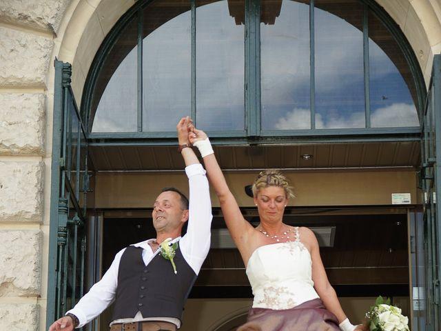 Le mariage de Gilles et Corinne à Vernon, Eure 50