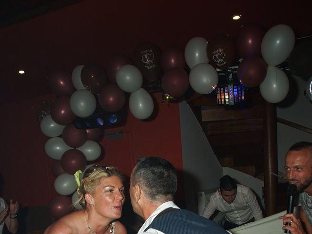Le mariage de Gilles et Corinne à Vernon, Eure 55
