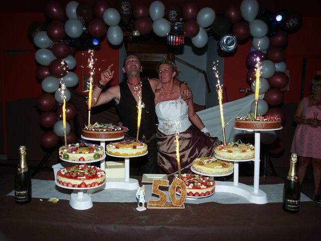 Le mariage de Gilles et Corinne à Vernon, Eure 57