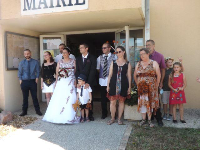 Le mariage de Myriam et Rémy à Thouars, Deux-Sèvres 3