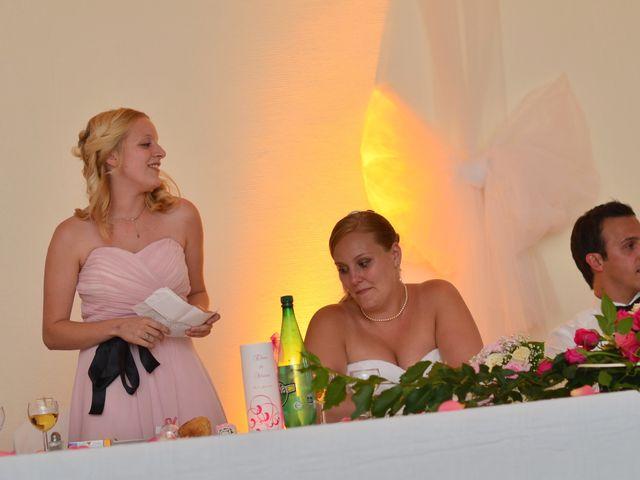 Le mariage de Alexis et Elise à Luzarches, Val-d'Oise 15