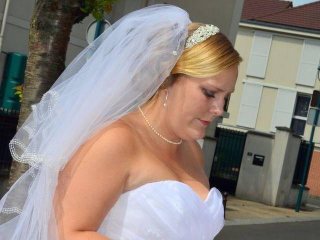 Le mariage de Alexis et Elise à Luzarches, Val-d'Oise 20