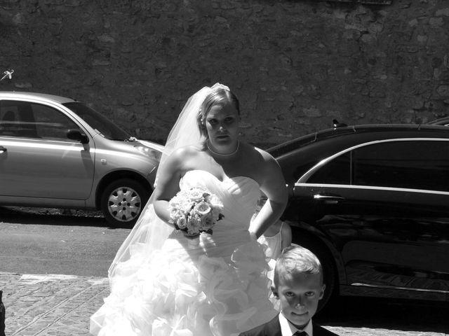 Le mariage de Alexis et Elise à Luzarches, Val-d'Oise 22