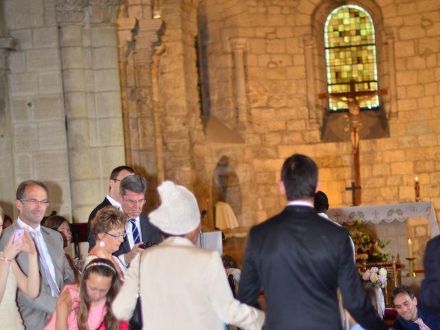 Le mariage de Alexis et Elise à Luzarches, Val-d'Oise 23