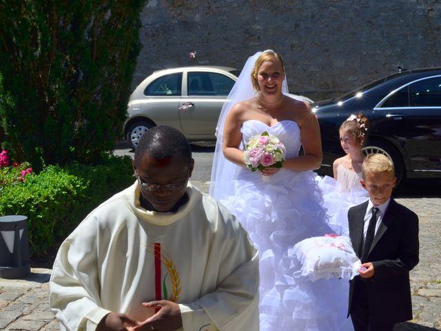 Le mariage de Alexis et Elise à Luzarches, Val-d'Oise 24