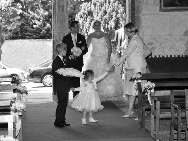 Le mariage de Alexis et Elise à Luzarches, Val-d'Oise 25