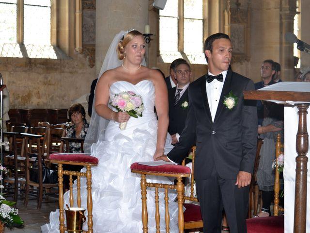 Le mariage de Alexis et Elise à Luzarches, Val-d'Oise 26