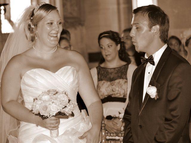 Le mariage de Alexis et Elise à Luzarches, Val-d'Oise 27