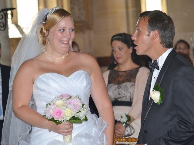 Le mariage de Alexis et Elise à Luzarches, Val-d'Oise 28