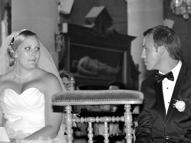 Le mariage de Alexis et Elise à Luzarches, Val-d'Oise 34